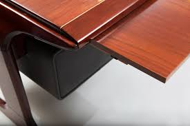 Executive Desk Games by Mid Century Danish Executive Desk For Sale At Pamono