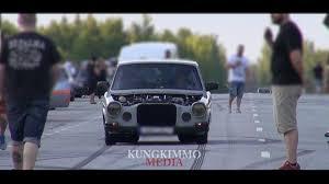 volvo wagon ttr ls7 big turbo volvo wagon wins at hammerway no limits race