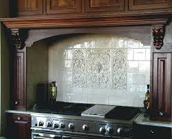 Decorative Tile Inserts Kitchen Backsplash Decorative Tile Inserts Kitchen Intended For Tiles Backsplash Plan
