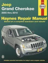 jeep repair manual jeep grand automotive repair manual editors of haynes
