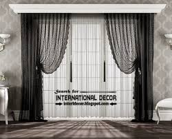 Curtain Design Ideas Decorating Great Curtain Designs Ideas Decorating With 20 Best Modern Curtain
