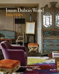 book review inson dubois wood the english room