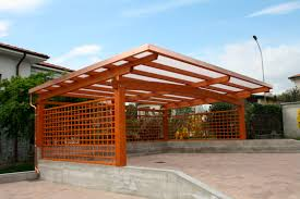 this modern wooden carport design like bee hive unless this modern wooden carport design like bee hive unless rectangular