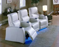 Palliser Home Theater Seating Recliners And Sofas Suess Electronics