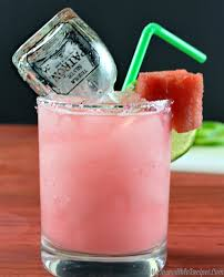 watermelon margarita recipe watermelon margaritas