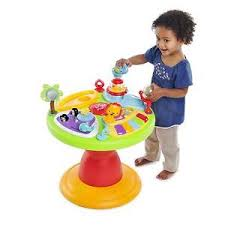 infant activity table toy baby activity center table 3in1 infant play walker