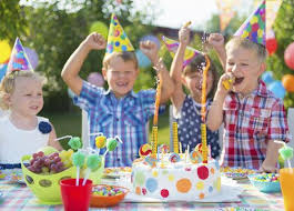 kids birthday party 7 kid birthday party etiquette for parents cafemom