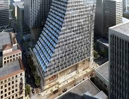 rainier square tower to start construction in 2017 skyrisecities