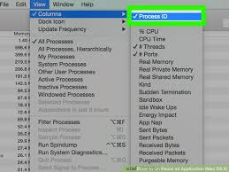 how to un pause an application mac os x 6 steps with pictures
