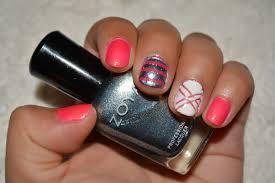 farewell summer 2016 nail art thrifty belleza