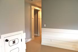 Hallway Paint Color Ideas by Amy U0027s Casablanca Downstairs Reveal