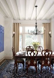 Dining Room Sconces by Dining Room In Westlake Ryann Ford Home Shorelines Interiors