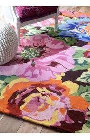 Floral Area Rug Boho Boutique Medallion Floral Area Rug Rug Love Pinterest