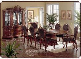 Bassett Dining Room Set by Bench Made 108