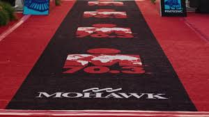 Mohawkcareers by Mohawk Makes The Finish Line Ironman 70 3 World Championship