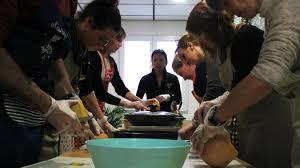 cours de cuisine boulogne sur mer béthune on a testé et goûté les cours de so la cuisine