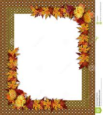 free download thanksgiving pictures thanksgiving fall autumn border royalty free stock images image