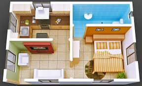 house builders small house builders bangalore isometric home 3d view tiny house