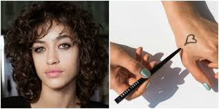 What Is The Best Hair Color For Me How To Pick The Best Eyeliner For Your Eye Color Allure