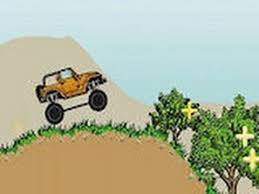 big truck adventures free monster truck games