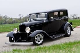 feature 1932 ford tudor u2013 classic recollections