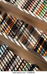 Paperback Bookshelves Books On Shelf Stock Photos U0026 Books On Shelf Stock Images Alamy