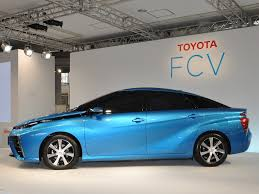 what is toyota toyota u0027s new hydrogen powered car asks a high price for mediocrity