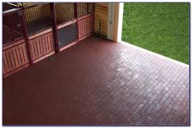 outdoor rubber tiles for patio uk patios home decorating ideas
