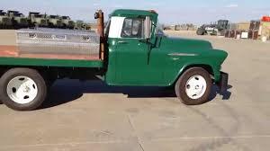 Classic Chevy Trucks 1956 - 1956 chevy 3800 dually 1 ton youtube