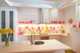 kitchen backsplash stickers floral kitchen tile stickers murals backsplash subscribed me