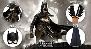 Batman Batgirl Halloween Costumes Stunning Stylish Guide Amazing Batgirl Costumes