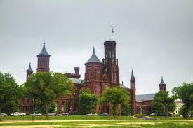 famous american architect famous american architecture smithsonian institution building