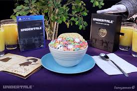 collector s undertale ps4 ps vita pc physical editions fangamer