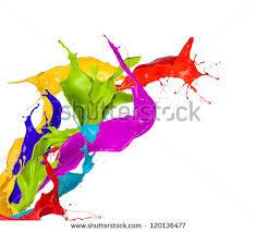color paint splash stock images royalty free images u0026 vectors