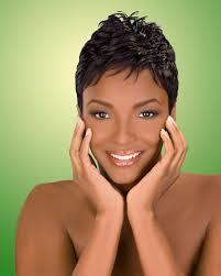 black women short hair styles 2017