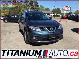 Nissan Rogue Fog Lights - 2014 nissan rogue titanium auto ca