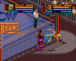 wcw superbrawl wrestling similar games giant bomb