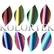 kolortek chameleon color pearls dip paint rubber chameleon