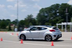 hyundai veloster turbo driven 2013 hyundai veloster turbo winding road
