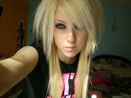 long emo haircuts with bangs popular long hairstyle idea