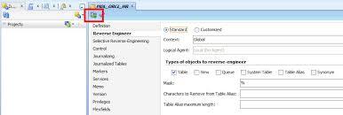 hr schema tables data oracle data integrator tutorials odi helloworld tutorial odi