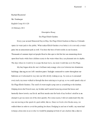 Format For Essay Writing Essay On Jamestown