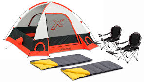 Sleeping Chairs Xscape Designs Torino 3 Tent Sportline Chairs And Sleeping Bag