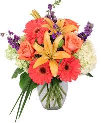 orange park florist bouquet in orange park fl house of mille de fleur