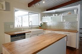 mid century modern kitchen ideas kitchen breathtaking mid century modern white in idea 18 cahober org