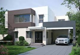 Modern Bungalow House Design Pin By Azhar Masood On House Elevation Modern Pinterest