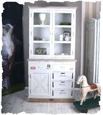 meuble cuisine shabby chic meuble cuisine shabby chic armoire en
