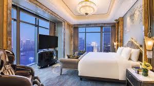 wanda reign on the bund in shanghai best hotel rates vossy