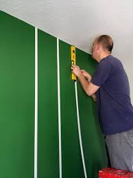 diy football field wall football field wall decor and fields