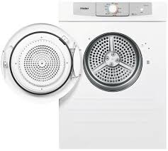 haier hdy m40 4kg vented dryer appliances online